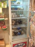 ブッチ冷蔵庫「ブチ蔵」