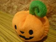 ハロウィンのカボチャ おもちゃ